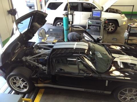 Mazda Repair Huntington Beach