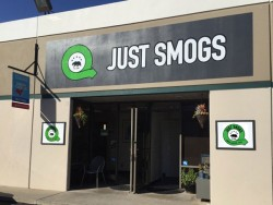 JUST SMOGS®